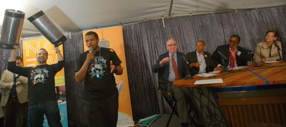 Entrepreneurship Week to promote local startup businesses _lowres
