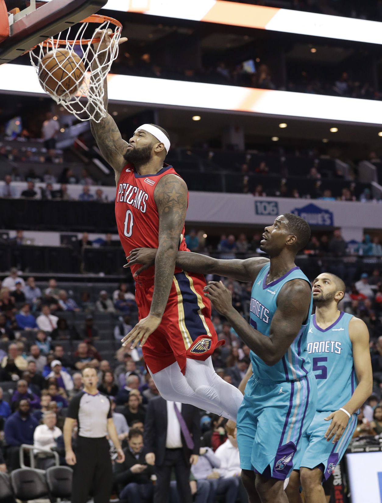 Marvelous New Orleans Pelicans Box Office Designs