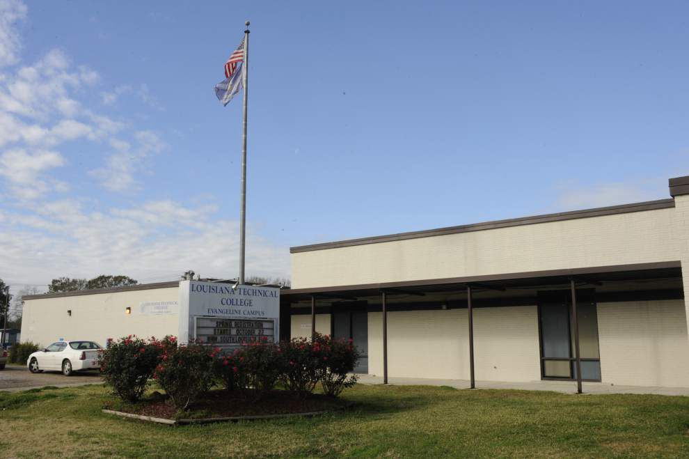Search continues for new SLCC St. Martinville campus site _lowres