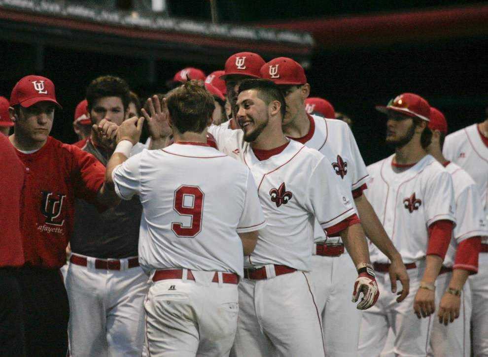 Ragin' Cajuns use small ball to clinch series win over UALR _lowres