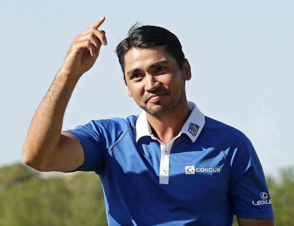 Zurich Classic commitments include top player in world Jason Day, defending champ Justin Rose _lowres