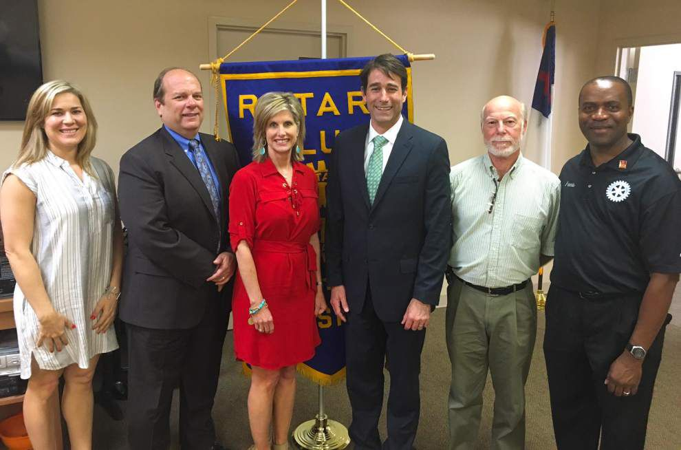 U.S. Rep. Graves visits Zachary _lowres