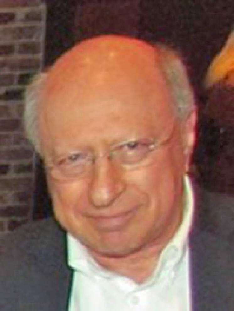 George Ioup, longtime physics professor at University of New Orleans, dies at 76 _lowres