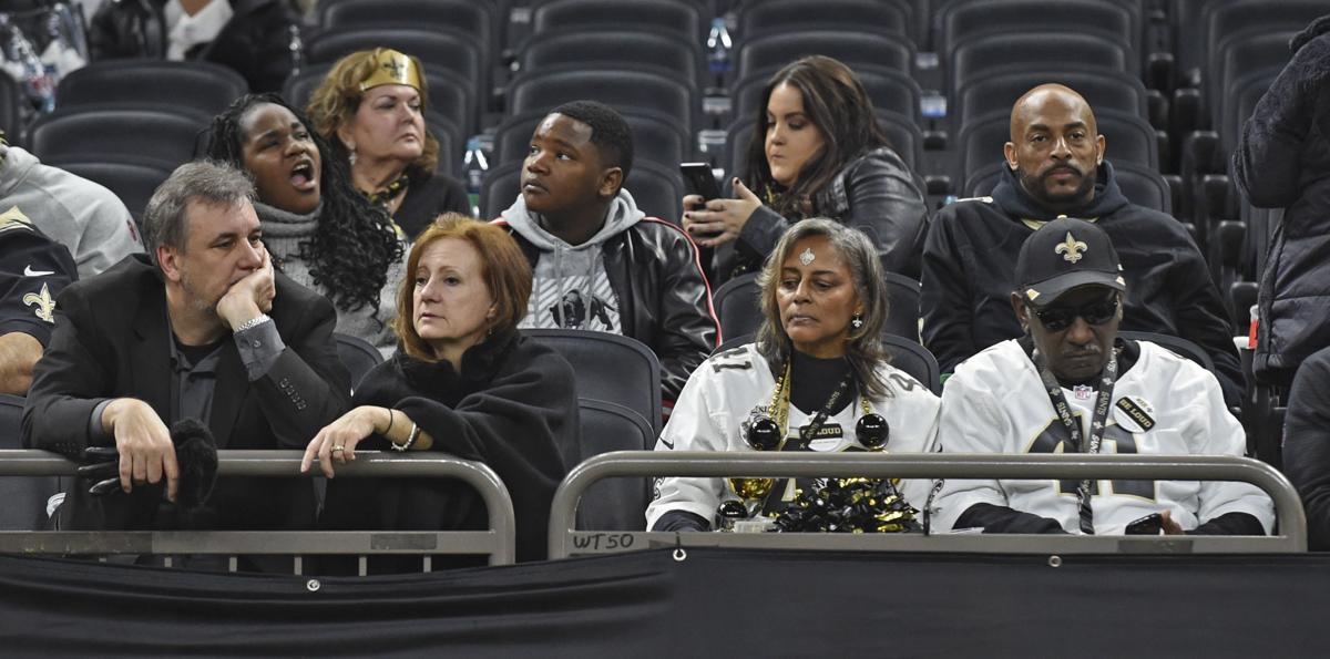 Lawsuits on behalf of  Who Dat Nation  filed over Saints loss  demand  damages 9523a17c1