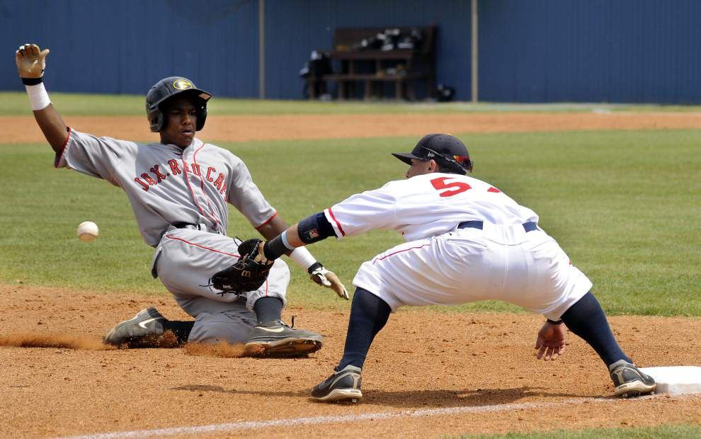 SWAC baseball tournament expected to move to Baton Rouge or New Orleans _lowres