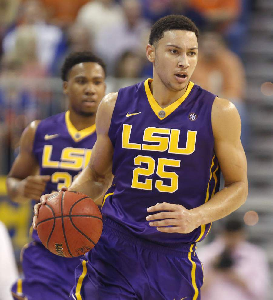 Ben Simmons finding that shooting more means more wins for Tigers _lowres