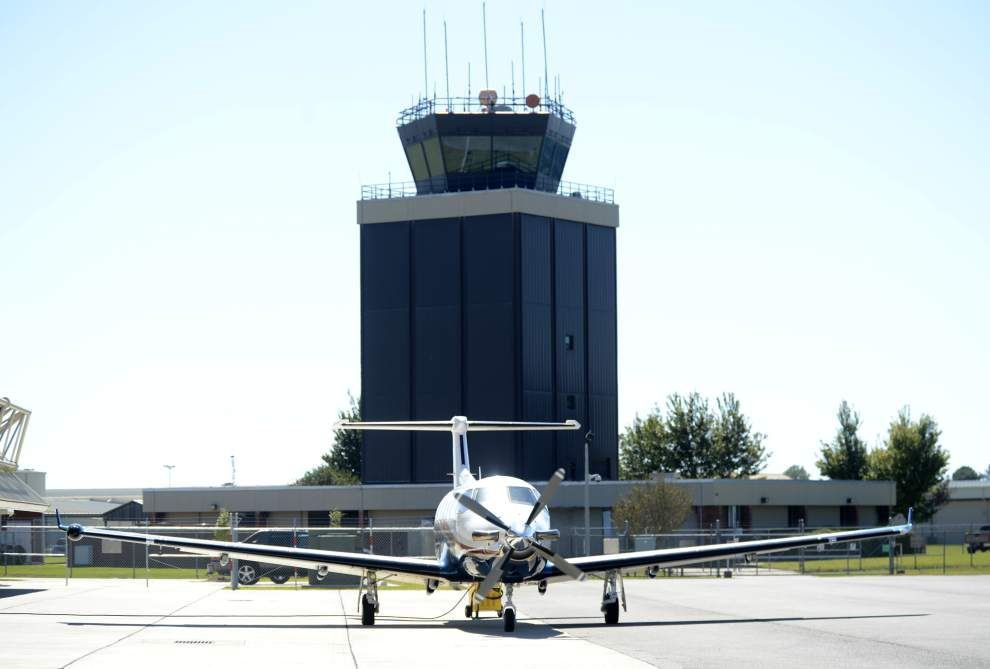 Lafayette airport officials look to new financing approach to speed terminal construction _lowres