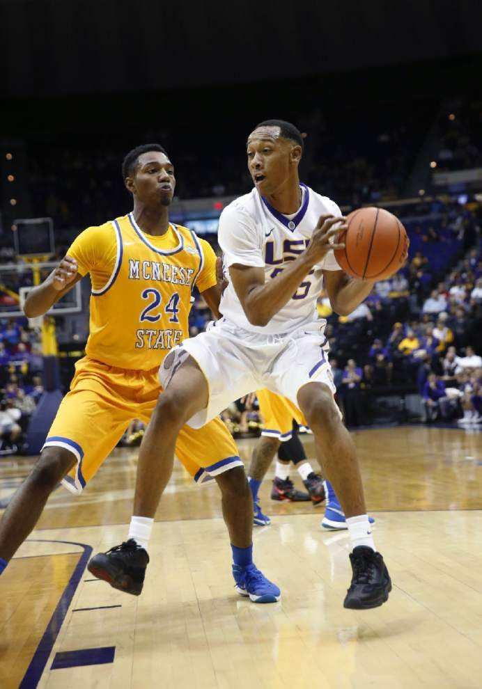 Louisiana prospects in the NBA draft: Ben Simmons, Tim Quarterman and more _lowres