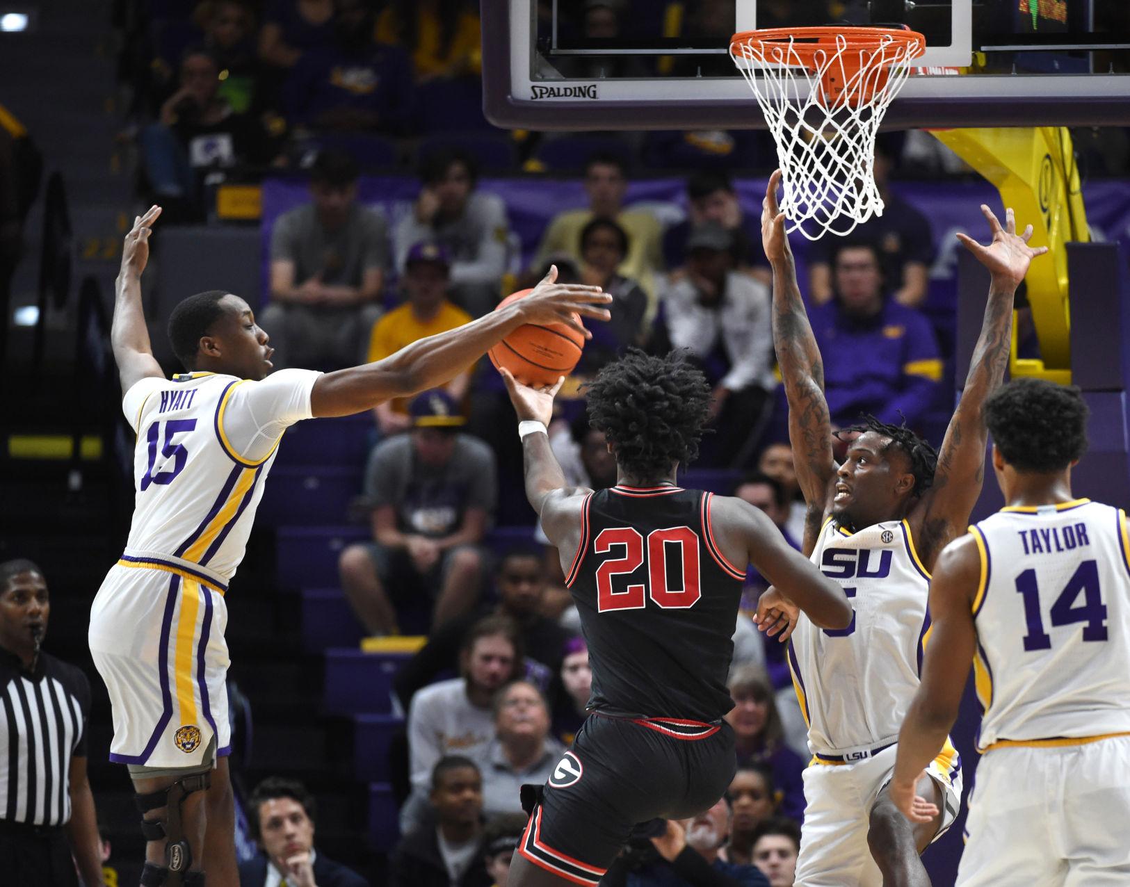 Rabalais: Can LSU basketball channel long-term success into ...