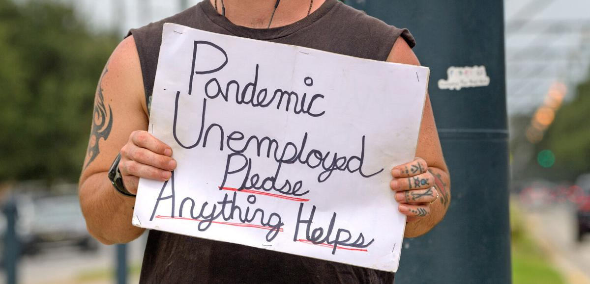 Louisiana to cut off $300 weekly federal jobless aid. With a COVID surge, is the economy ready?