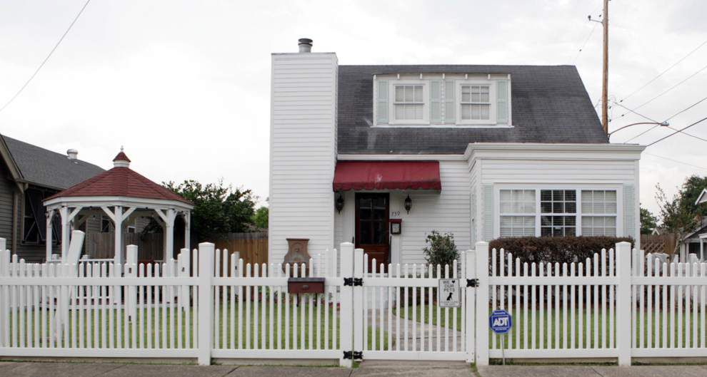 New Orleans property transfers, June 30 to July 3, 2015 _lowres