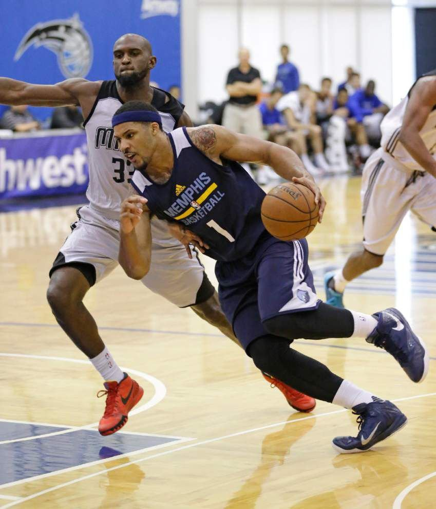 Pelicans mostly quiet as NBA trade deadline comes and goes; team obtains reserve power forward Jarnell Stokes _lowres