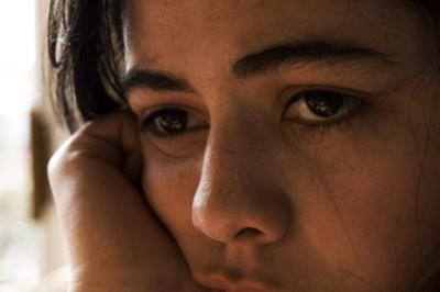 Living with anxiety: Seven young people share their stories_lowres