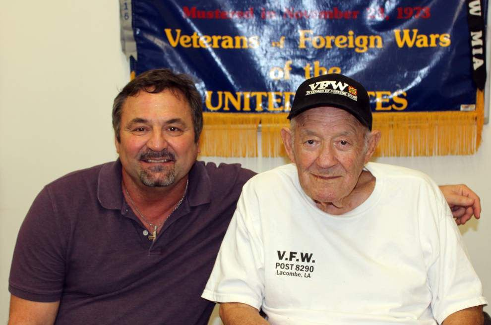 Lacombe VFW Post 8290 hosts luncheon _lowres