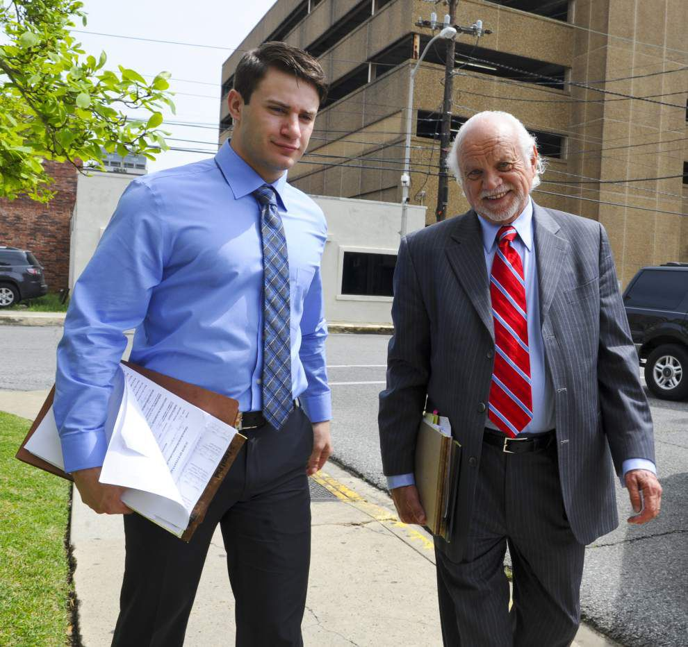 Eleven jurors seated so far in Seth Fontenot first-degree murder trial _lowres