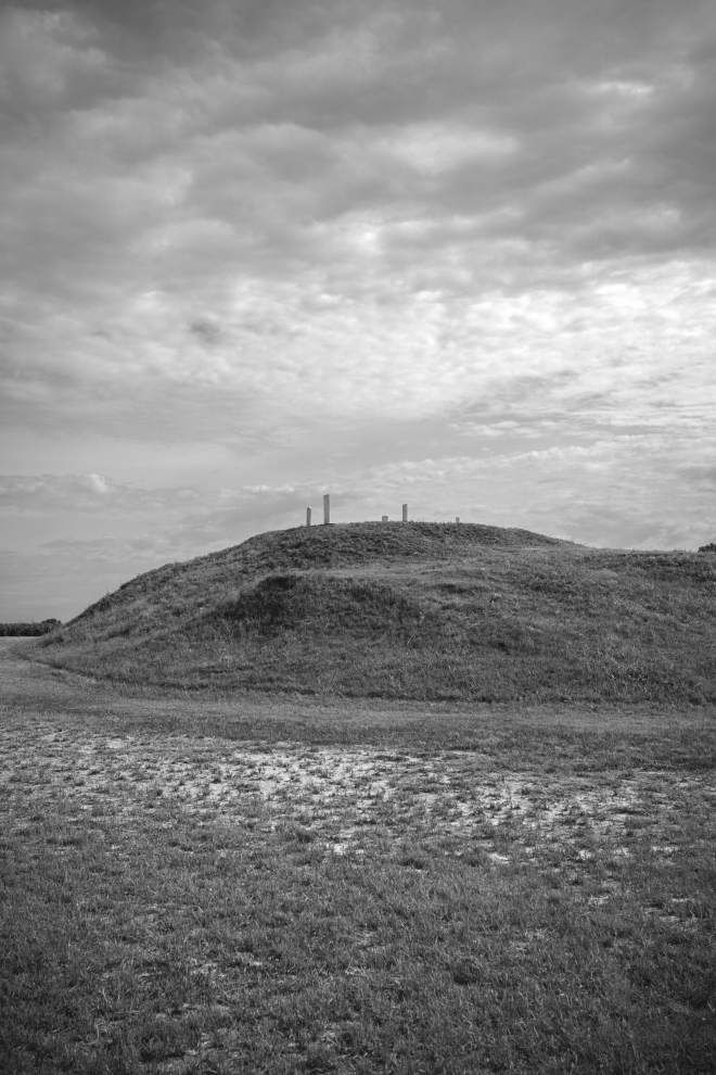 New book shines light on Louisiana's UNESCO World Heritage site Poverty Point _lowres