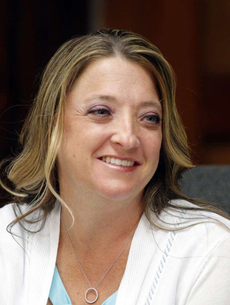 Harahan council votes 'no confidence' in Mayor Tina Miceli after insults fly _lowres