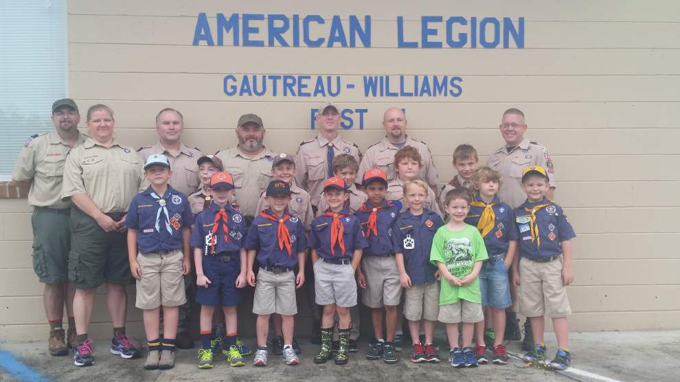 Ascension Parish community photo gallery for May 28, 2015 _lowres