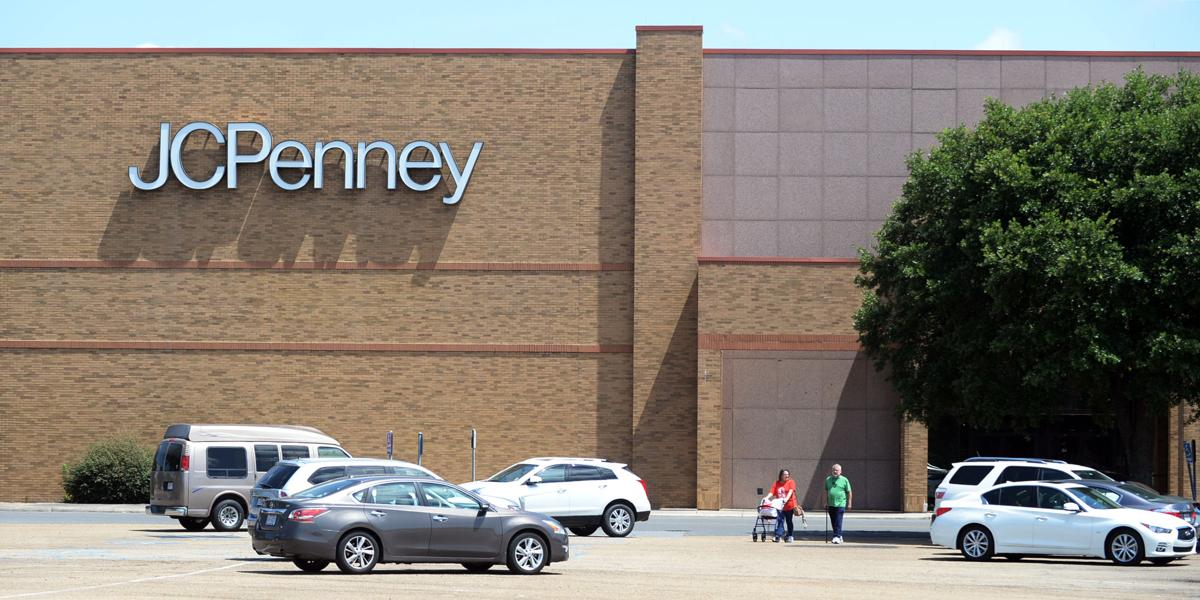 JCPenney sells Acadiana Mall building to Florida real estate