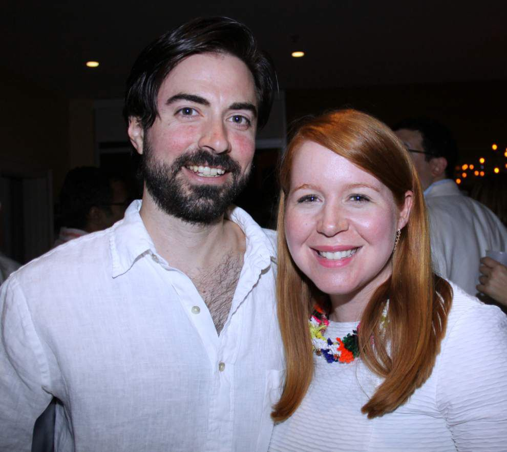 Steven Forster's Party Central: White Linen party at Joshua Rubenstein's _lowres