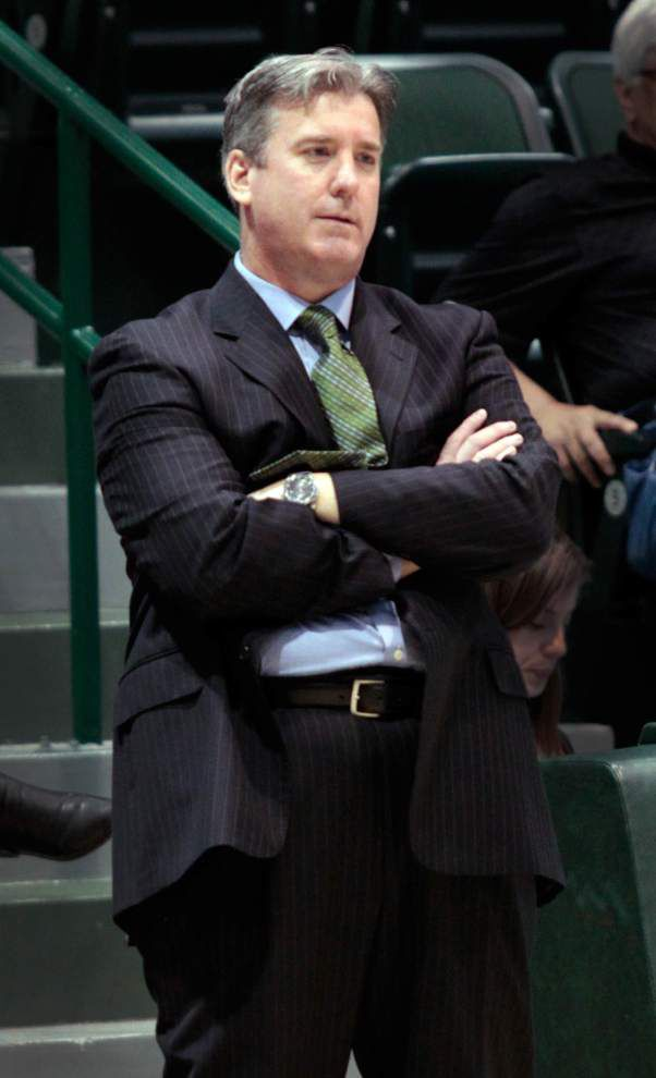 Who's on short list to replace Ed Conroy as Tulane basketball coach? _lowres