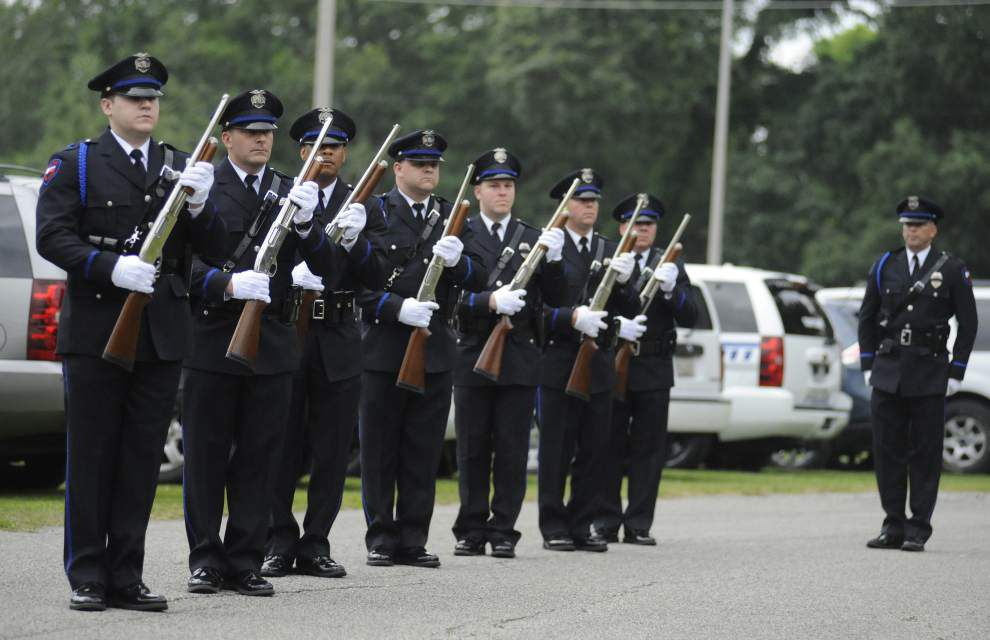 Photos: Lafayette Police Memorial _lowres