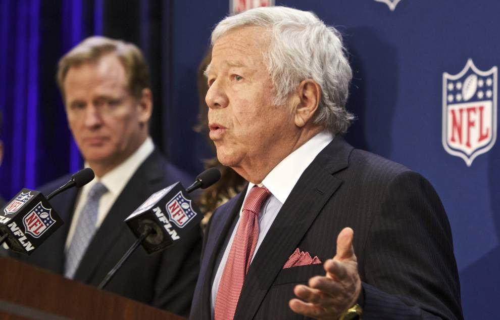 NFL owners approve new personal conduct policy _lowres