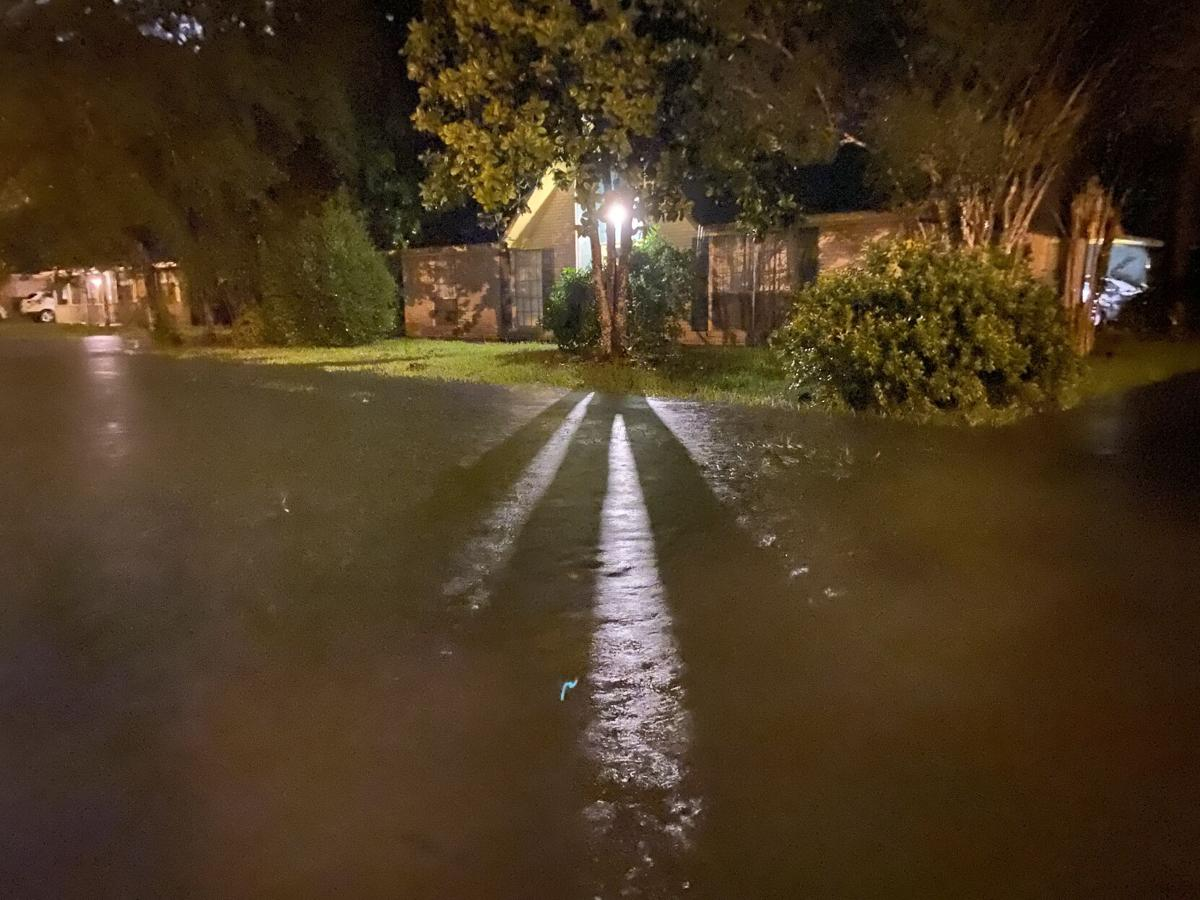 Village St. George Flooding 5