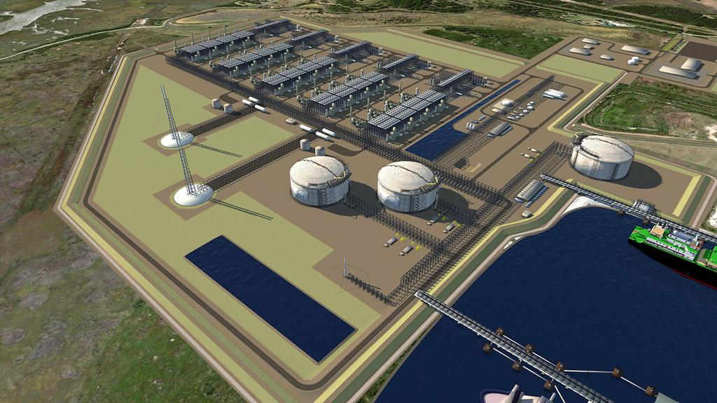 FERC quorum raises likelihood of pipeline approvals tied to LNG