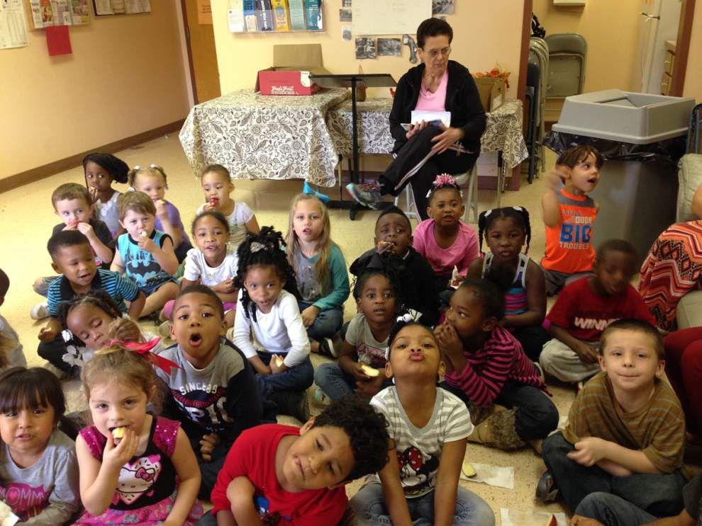 Kid-friendly series focuses on health, nutrition _lowres