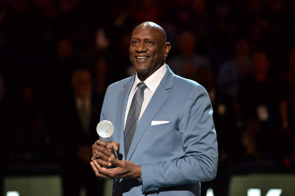Ted Lewis: This MLK Day, former basketball star Spencer Haywood got to share his story — one every current player could learn from _lowres