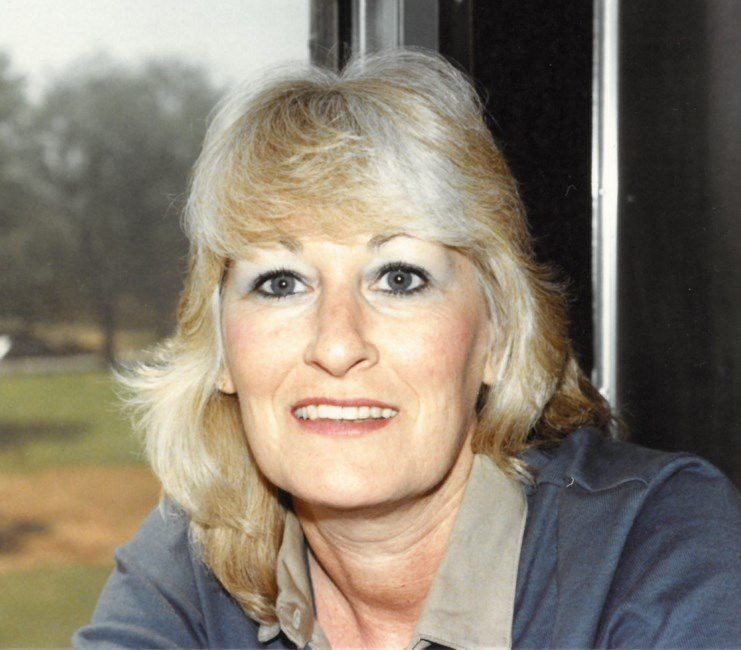 Evelyn Cruse-Blanchard, former Jefferson Parish Public School System athletic director