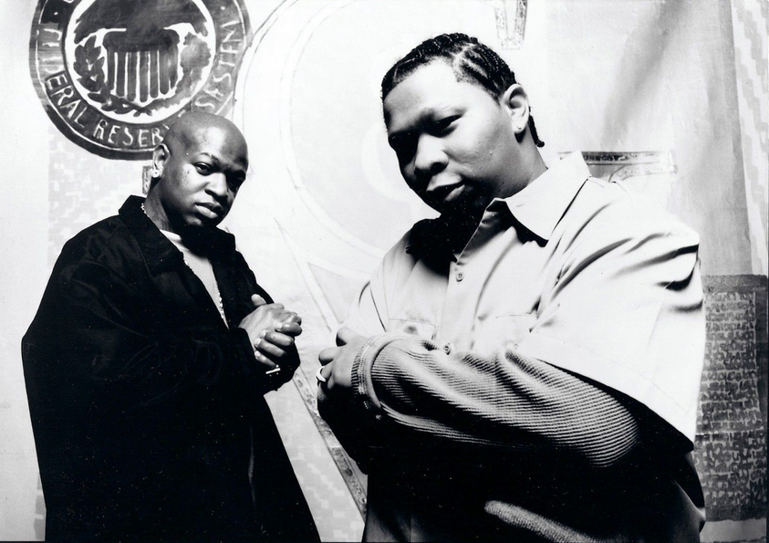 Big Tymers plan reunion performance Oct. 7 at House of Blues_lowres