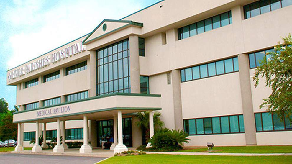Ochsner to acquire St. John Parish hospital, make it an outpatient facility _lowres