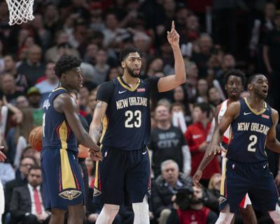 a6b7bcef0 Pelicans to be on major NBA networks — ESPN