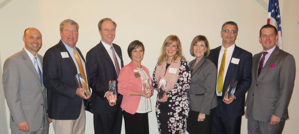 Ascension Chamber holds awards banquet _lowres