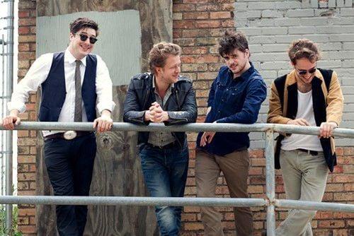 Mumford & Sons postpone New Orleans show_lowres