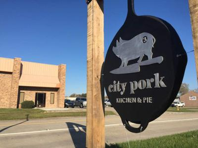 City Pork co-founder leaving for other opportunities 'just too good to pass up'; details coming soon, he says _lowres