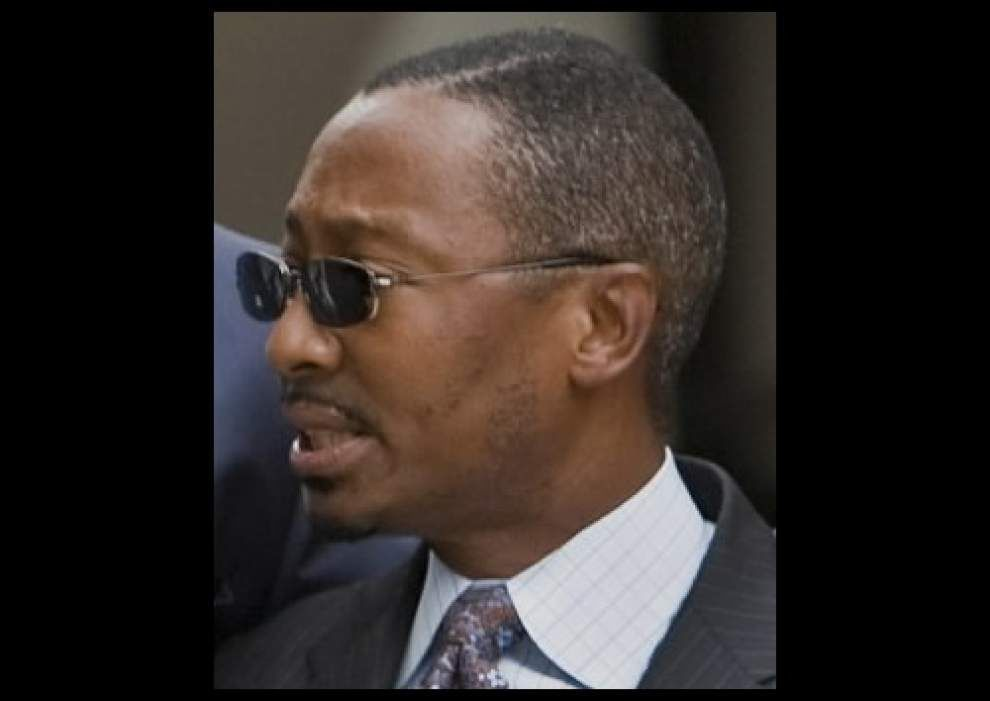 State wants sanctions for Juvenile Judge Yolanda King's lawyer _lowres