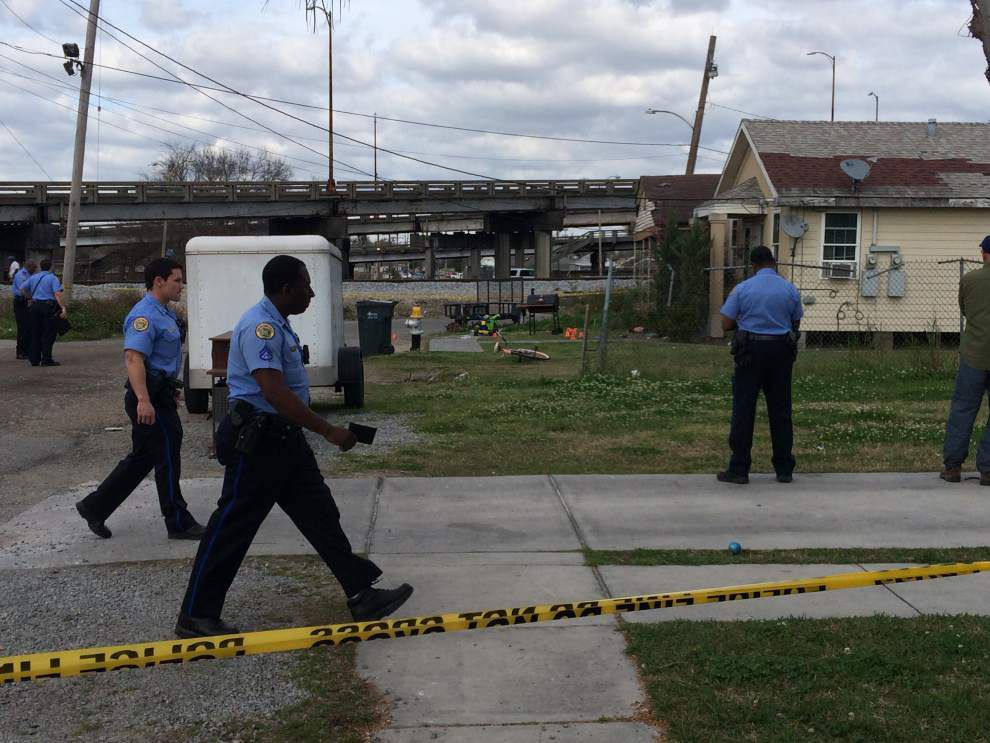Man shot to death in Hollygrove Monday, New Orleans police say _lowres