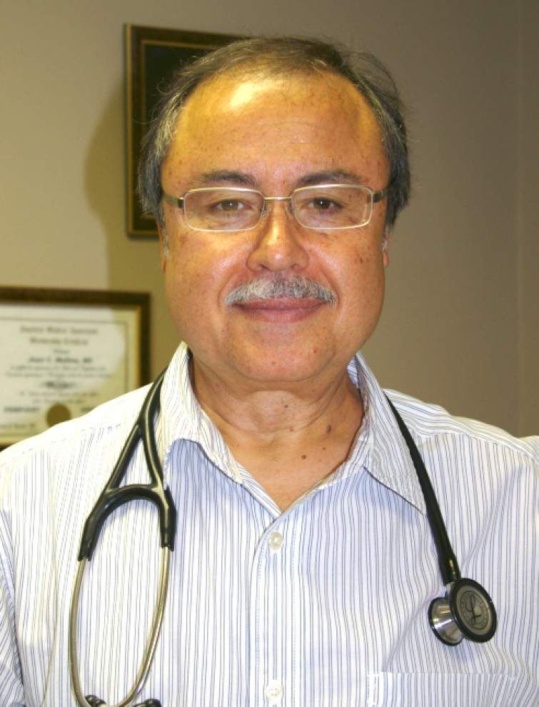 Lane Regional elects medical staff officers _lowres