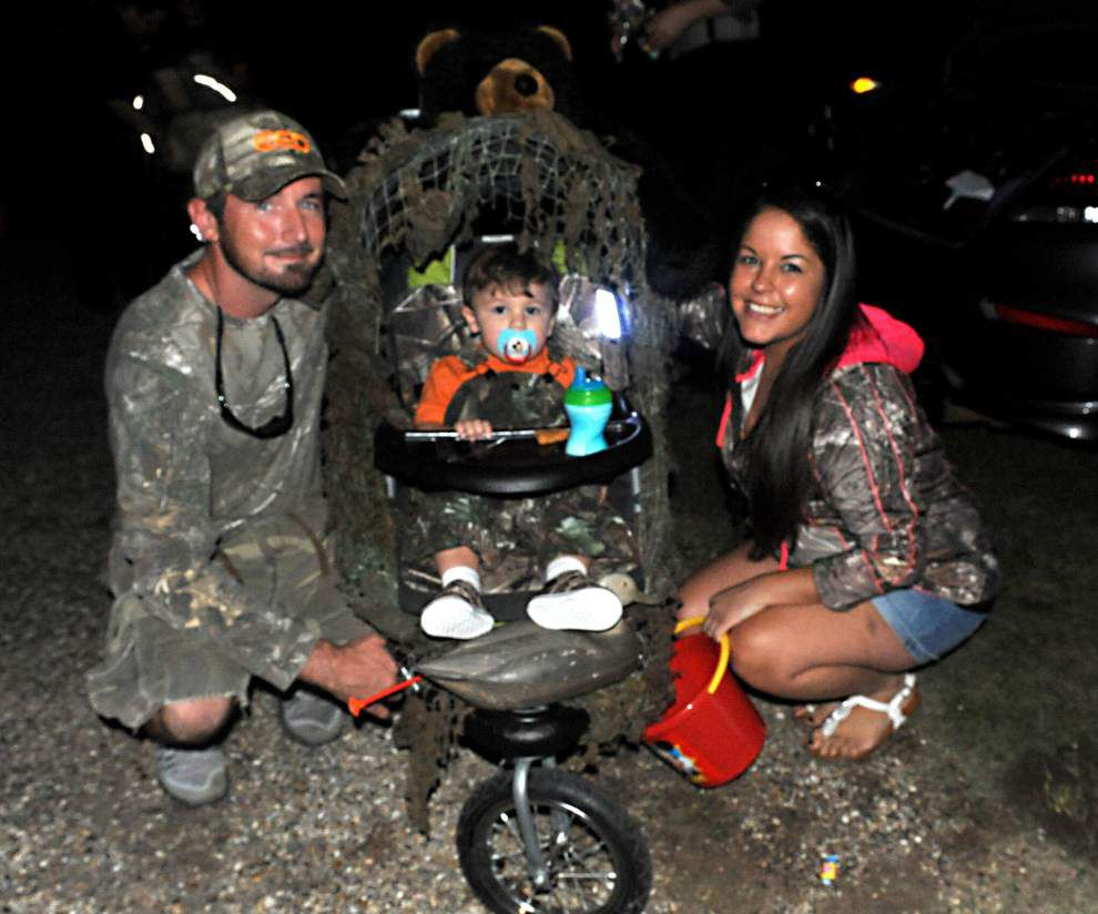 Trunk or Treat event benefits hungry _lowres
