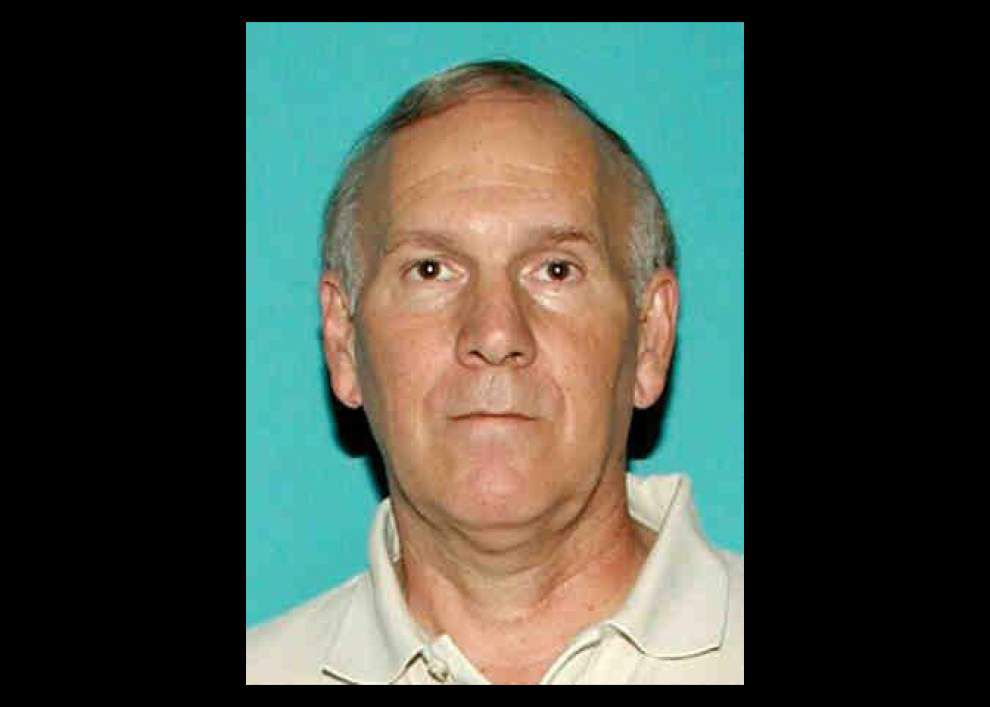 Missing man said to be diagnosed with Alzheimer's disease found by family friend _lowres
