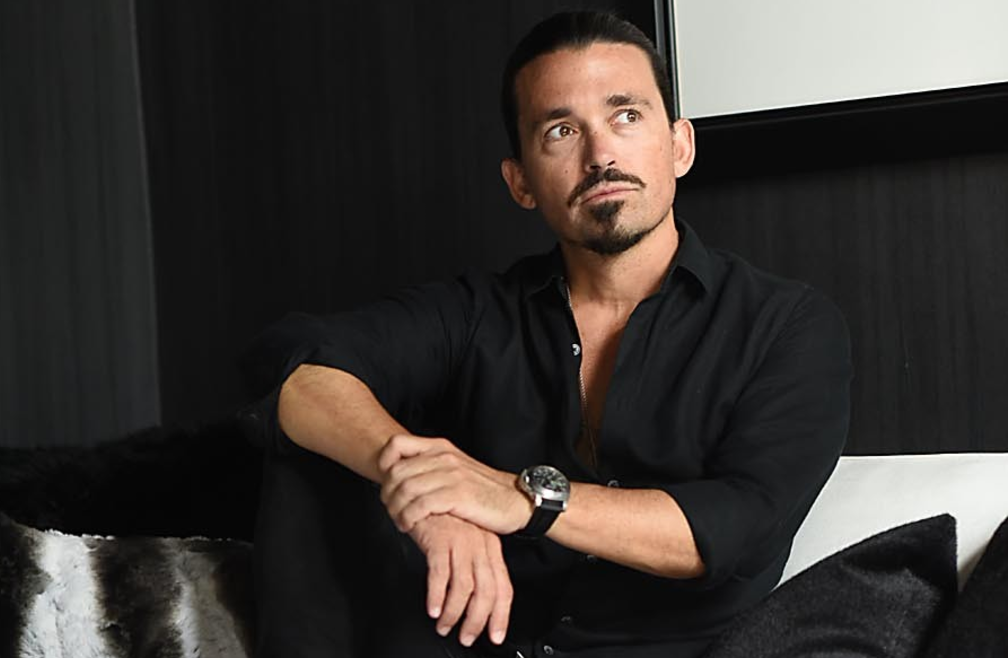 Sidney Torres does The Deed tonight on CNBC_lowres