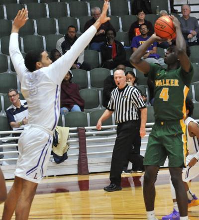 Brian Thomas (Walker High School Boys Basketball)