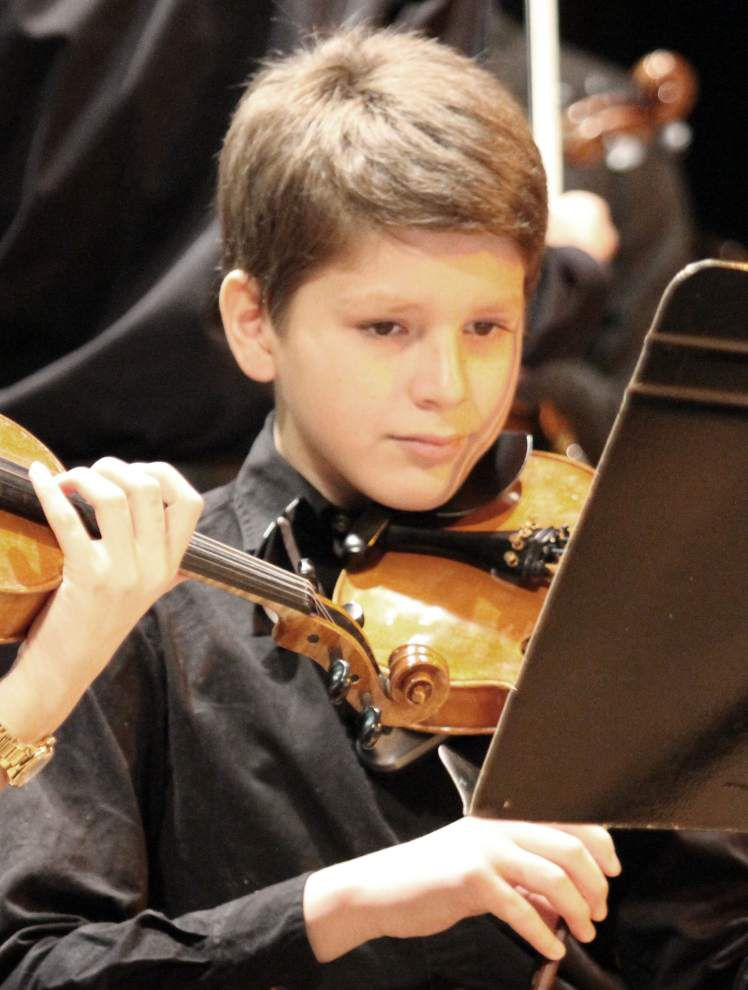Eighth-graders get chance to play at Carnegie Hall _lowres