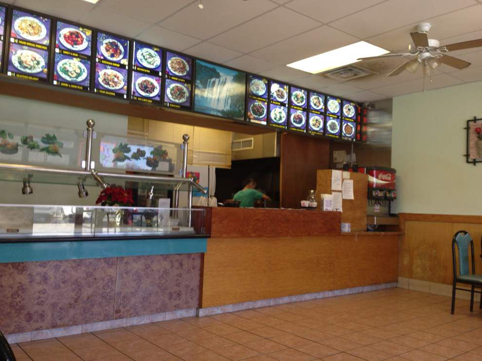 With generous portions, quick service, varied menu, New China hits all the usual bases _lowres