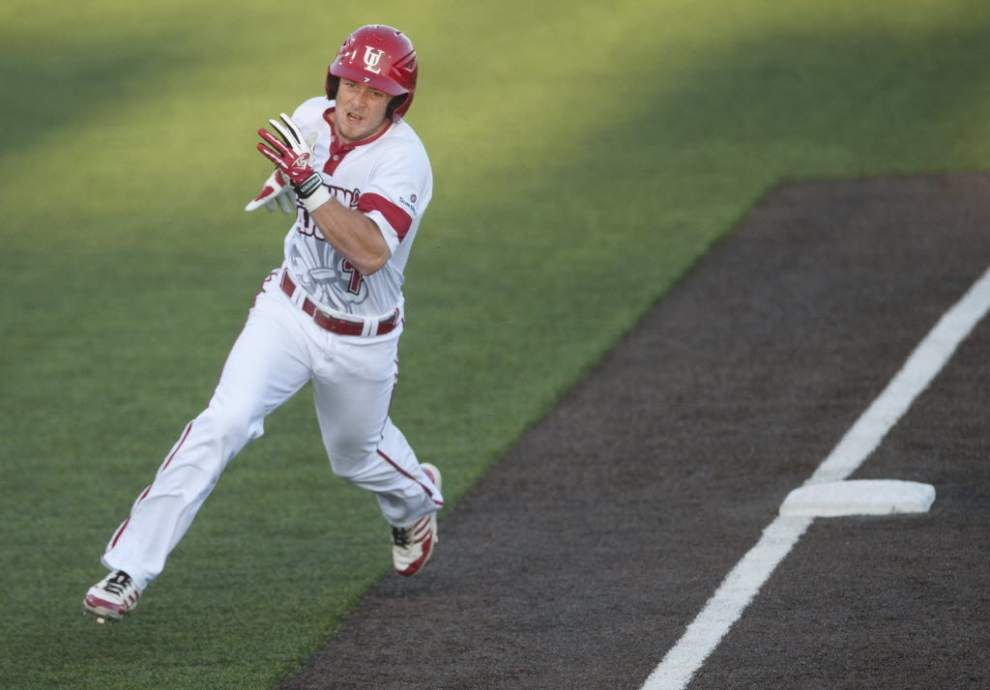 The middle of the Ragin' Cajuns lineup is starting to get hot — just in time _lowres