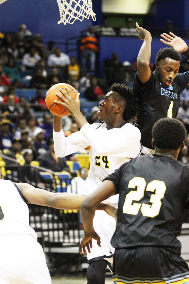 Scotlandville gets rematch with Karr, which beat them in Sugar Bowl Classic semifinals _lowres