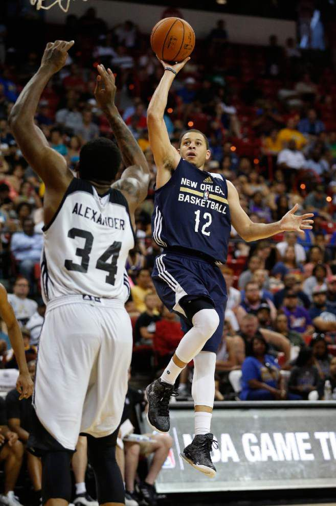 Pelicans seeking to acquire their own D-League team _lowres